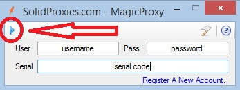 SolidProxies - MagicProxy - Step02